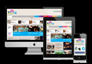 Business Catalyst Website Development for Web Design and Marketing Agencies