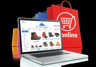 Website Design for National Businesses