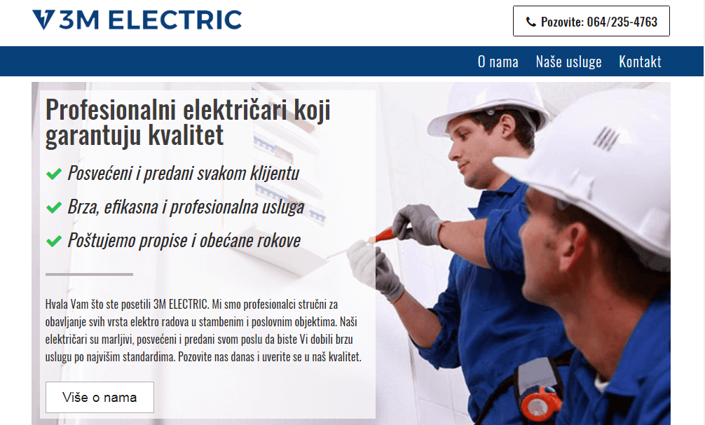 3M Electric