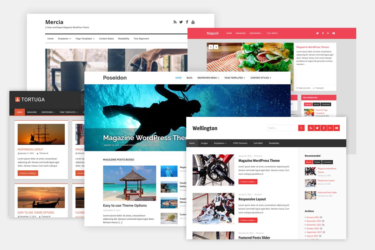 Besplatan WordPress sajt – kako napraviti i pokrenuti
