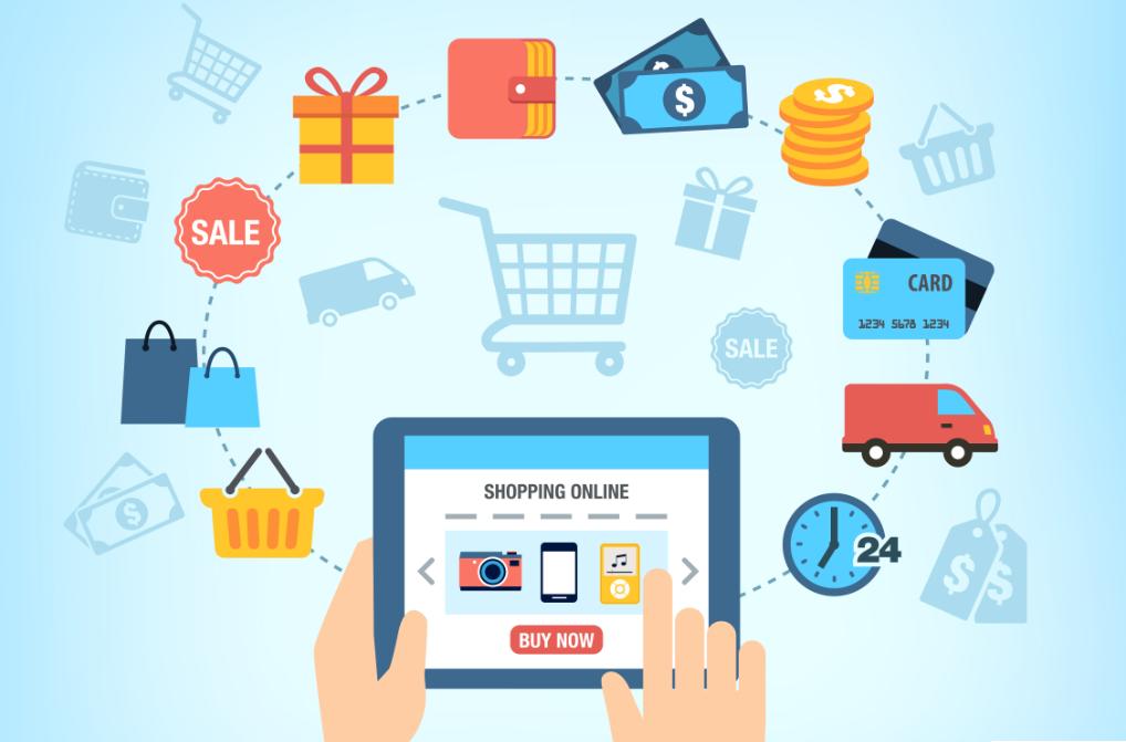 Online prodavnice