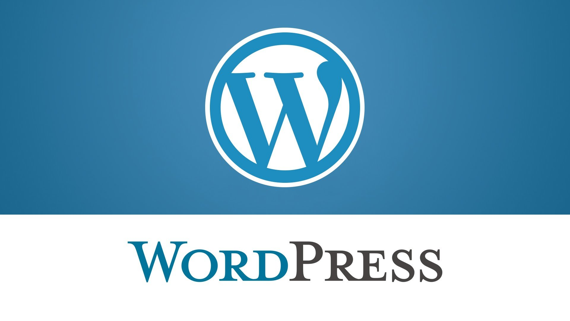 Izrada Wordpress bloga