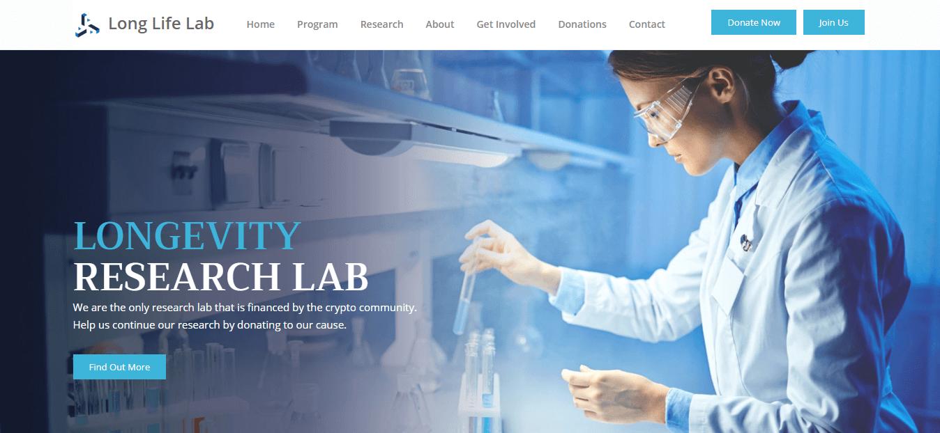 Long Life Lab